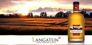Langatun The Swiss whisky distillery