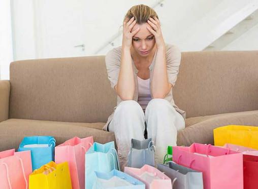 La compra compulsiva: quién la padece y por qué