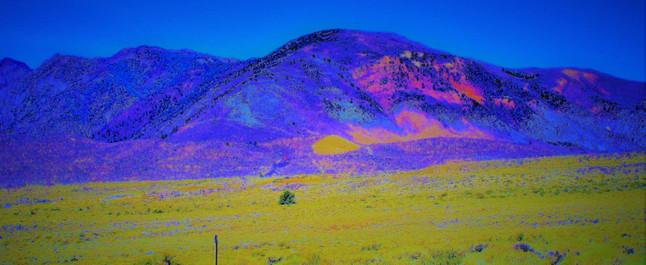 Jewel Mountain 3