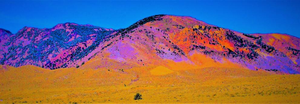 Jewel Mountain 1