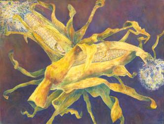 When Even the Corn Danced