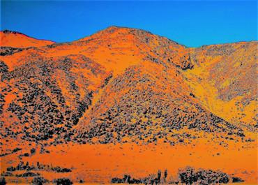 Jewel Mountain 2