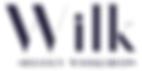 Adjusted WILK logo