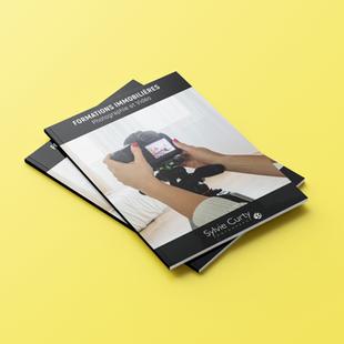Formations photo & vidéo immobilières