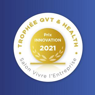 Trophée QVT & HEALTH Numa Health 2021