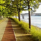 Ivan Guide Budapest - Running tours