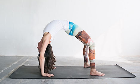 Ashtanga Yoga Ipswich