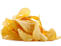 Life's Little Tool Box - Is it Possible to Live On Potato Chips?