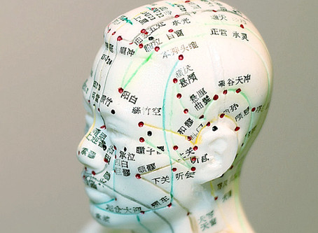 Acupuncture Enhances Stroke Recovery