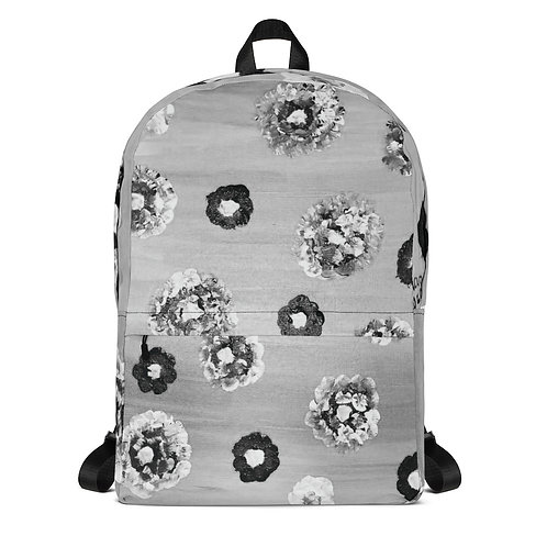 Bouquet Noir Backpack