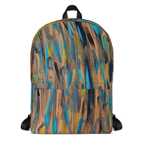 Deer Spirit Backpack