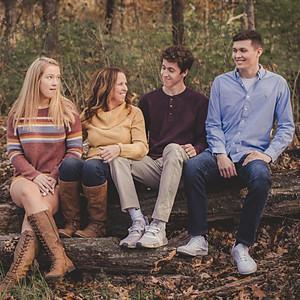 Brassel Family