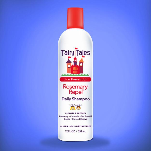 Fairy Tales Haircare