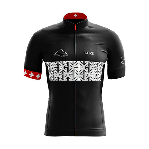 Trikot Limited Edition «Dillier Classic 2019»