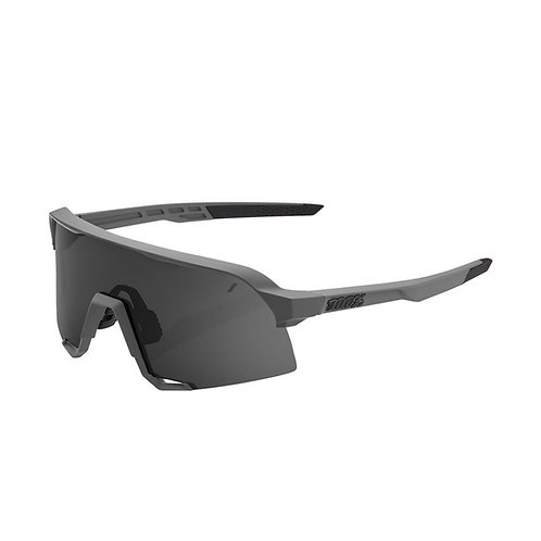 Ride 100% S3 Brille grau