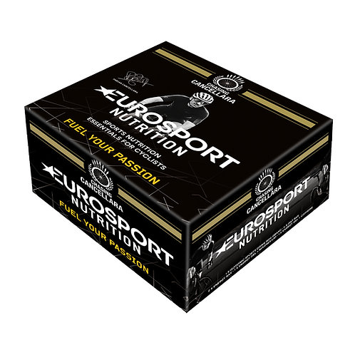 Eurosport nutrition Probierpaket