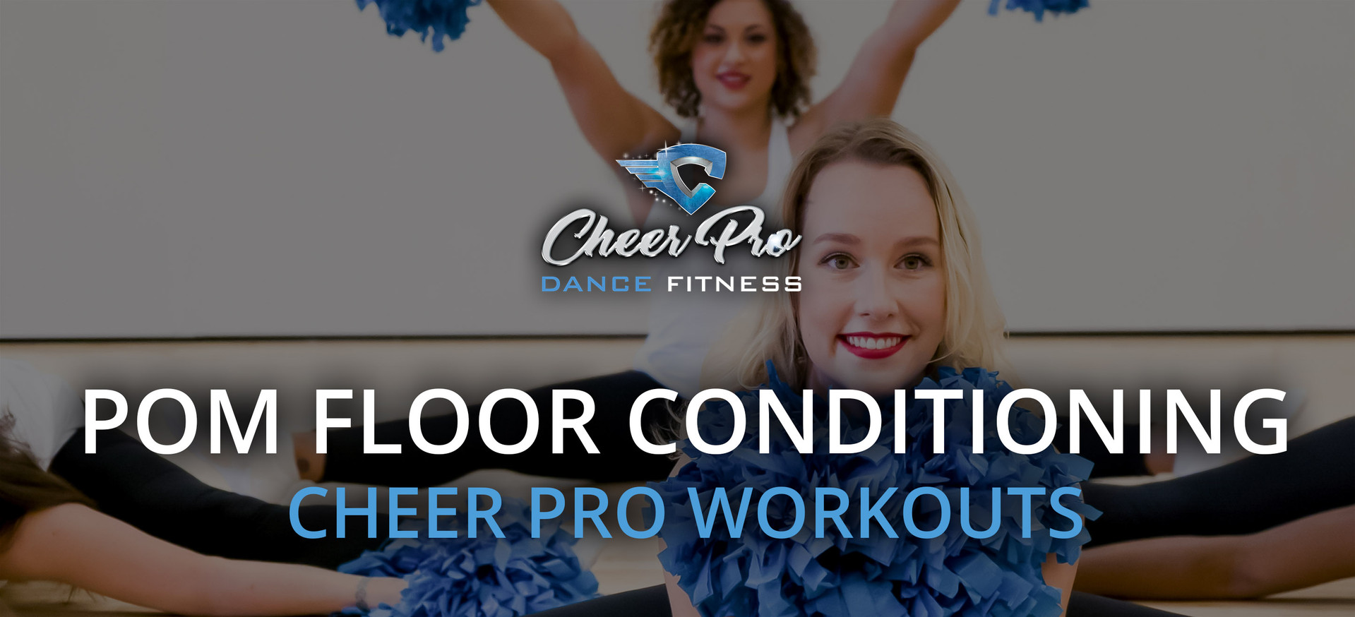 Cheer Dance Workout