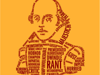 10 Shakespeare Quotes that you can use in Modern English
