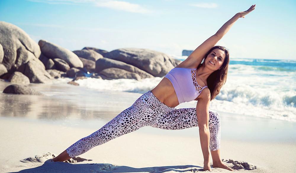 Flexibility training exercises