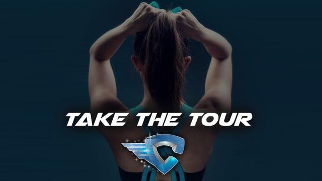 TAKE THE TOUR (MEMBERSHIP)