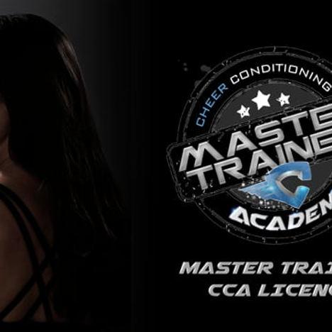 CCA MASTER TRAINER LICENSE
