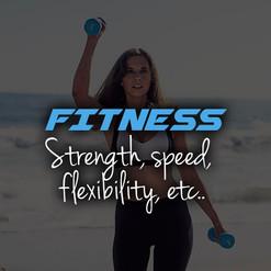 Cheer Fitness