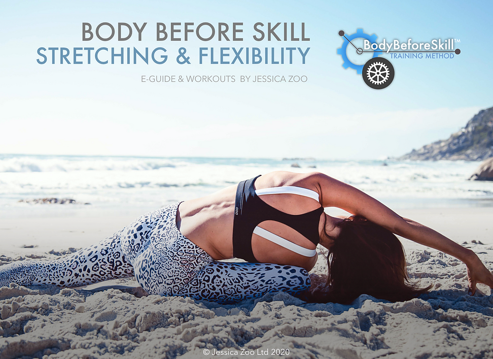 Stretching & Flexibility Course
