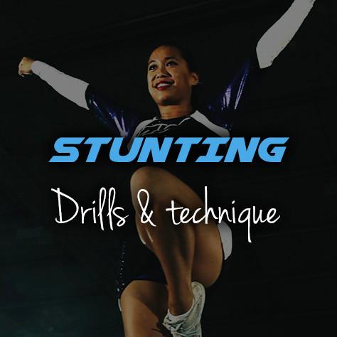 Stunt drills