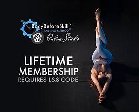 Flexibility Training Videos