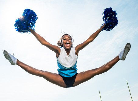 8 REASONS WHY YOUR JUMPS ARE NOT IMPROVING..