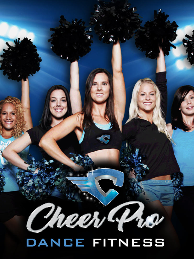 CHEER PRO DANCE FITNESS