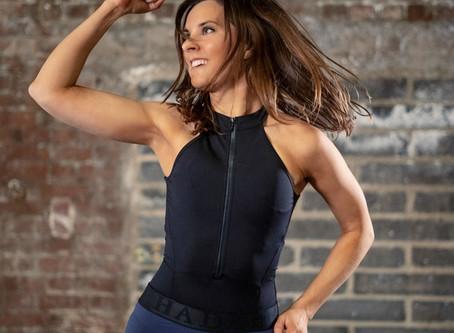 Teaching Online Fitness & Dance Classes