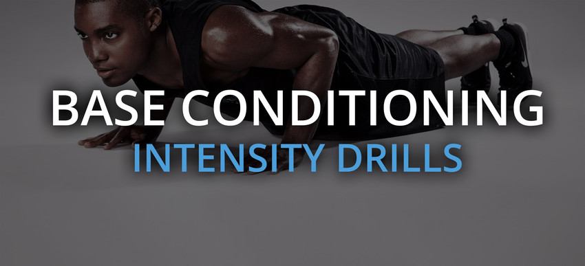 Warm Up & Conditioning