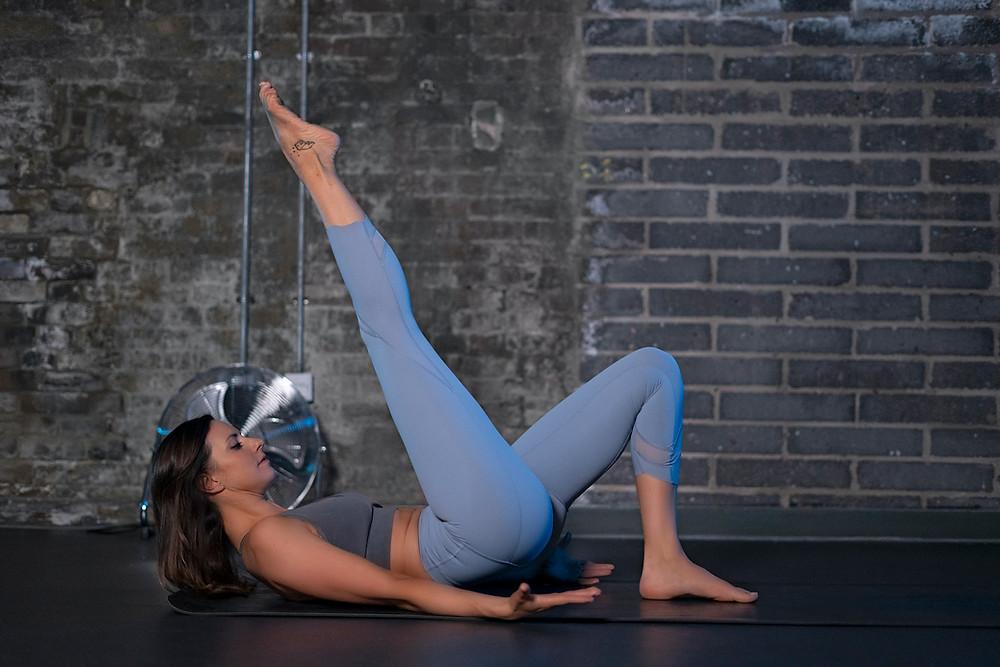 Barre Workout