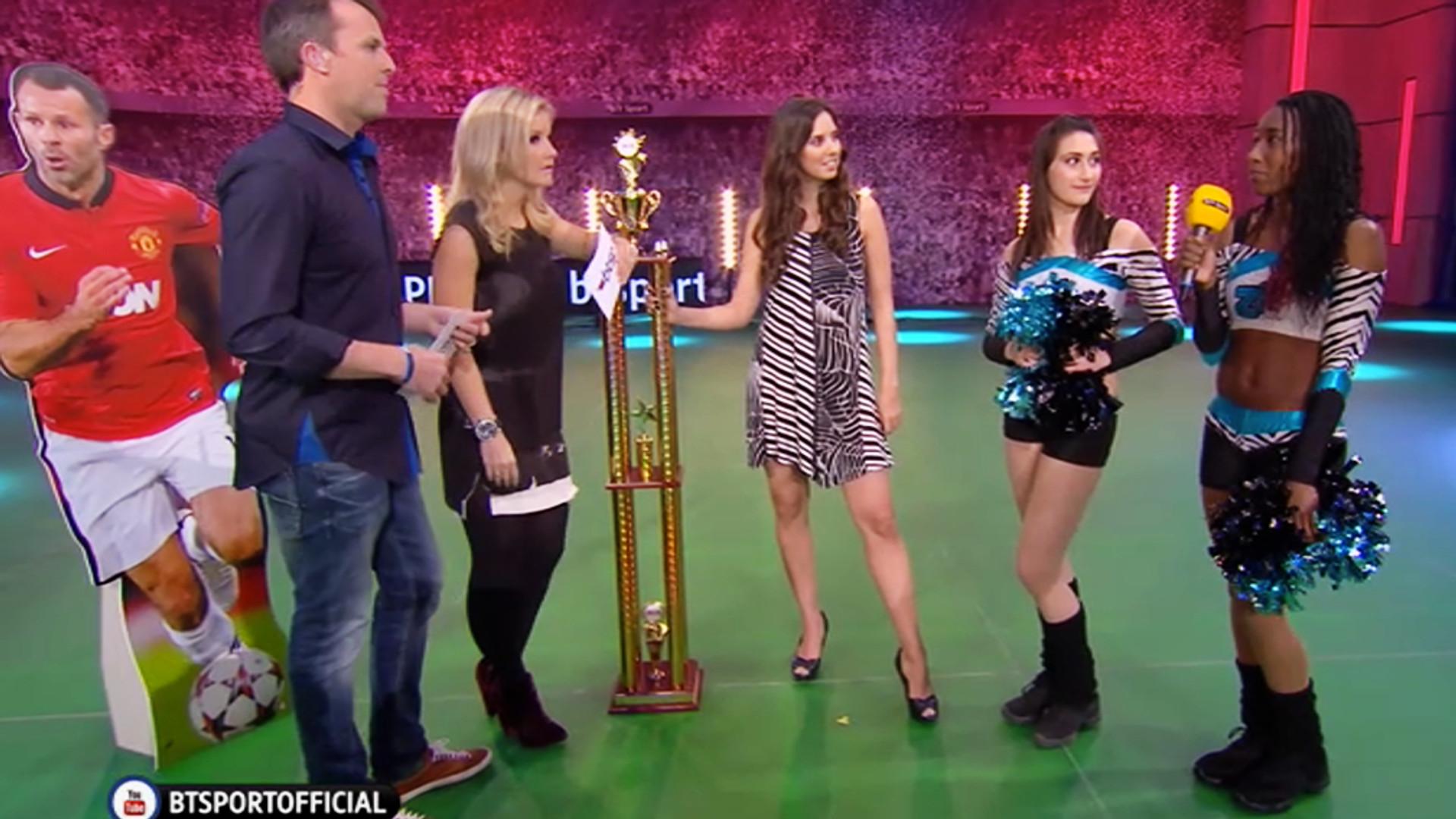 Grand Champions 2014