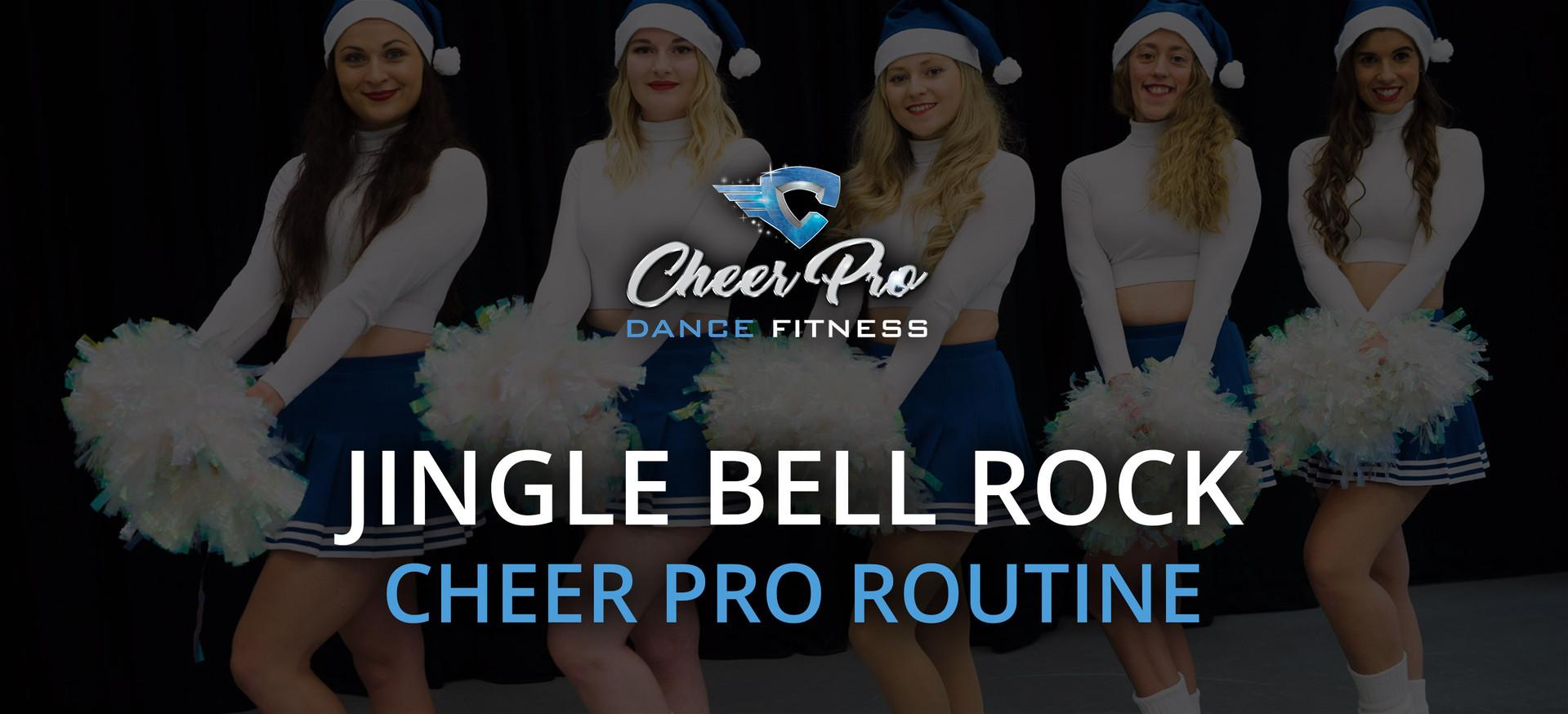 Cheer Dance