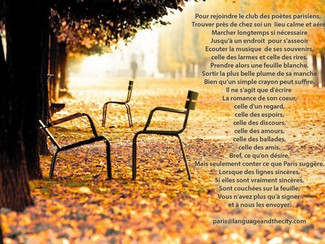Rendez-vous d'automne