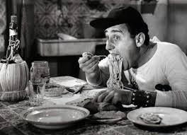 1 film 2 spaghetti