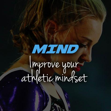 Cheerleading mindset