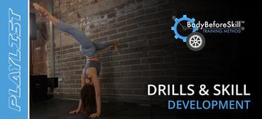 BBS DRILLS & SKILLS