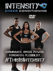 INTENSITY CHEER CONDITIONING