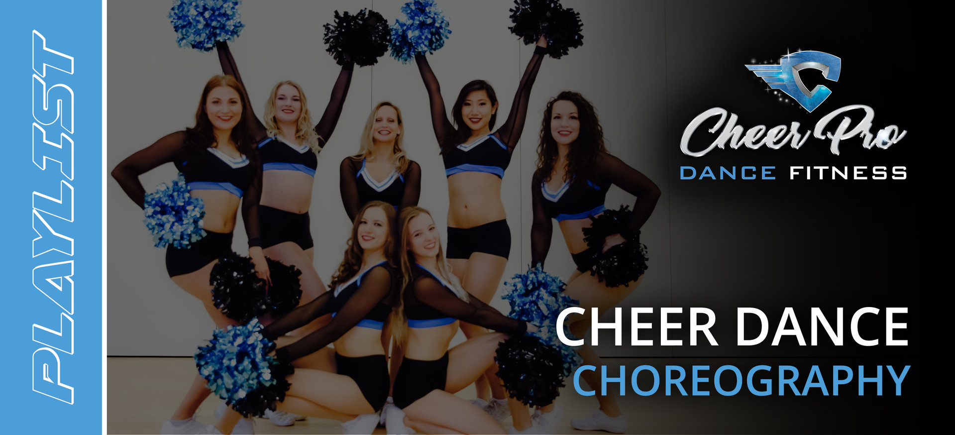 Cheer Dance Routines