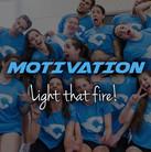 Cheerleading motivation