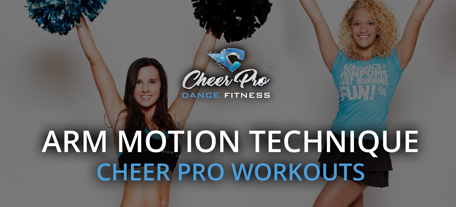 Cheer Motions