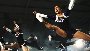 8 WAYS TO BUILD CONFIDENCE IN YOUR CHEER TEAM