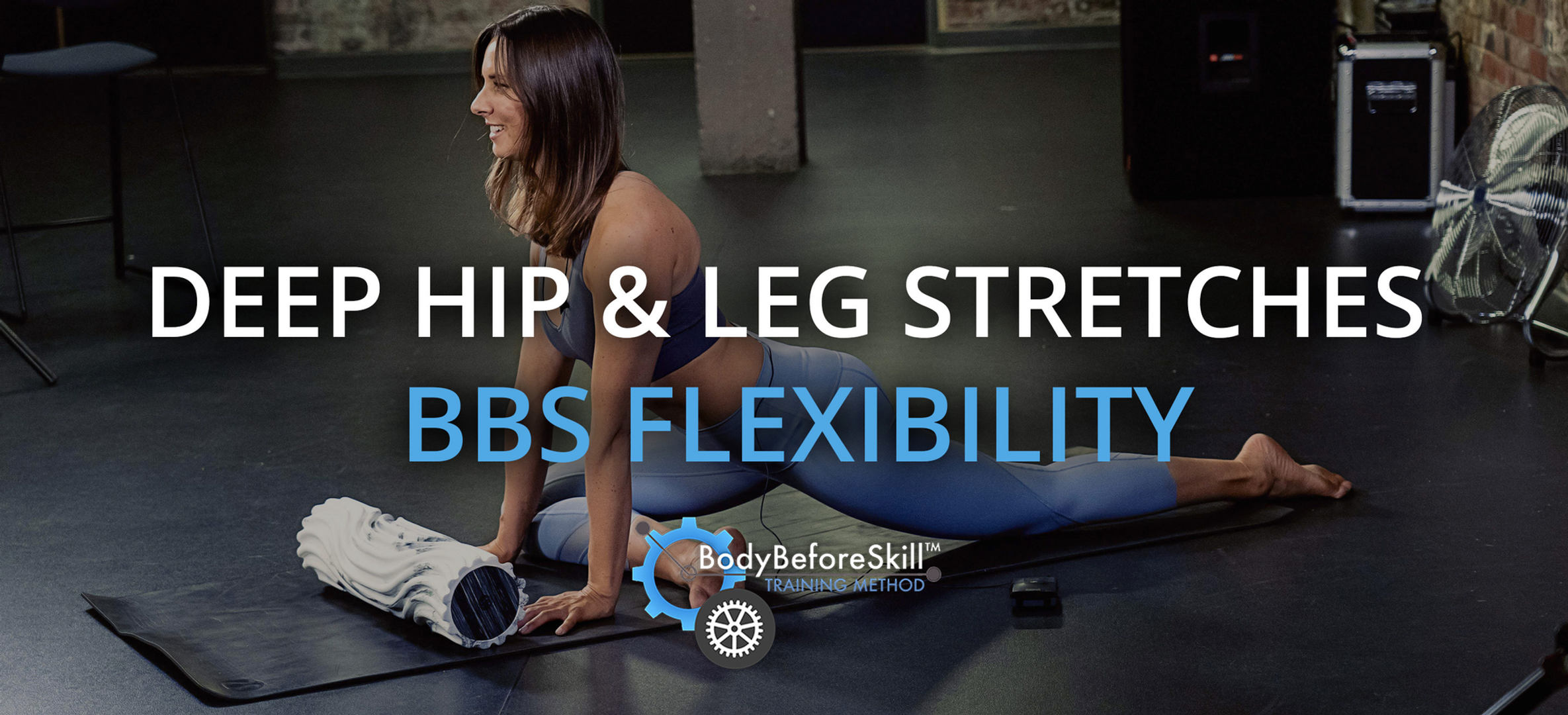 Flexibility Stretch