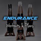 Cheerleading endurance