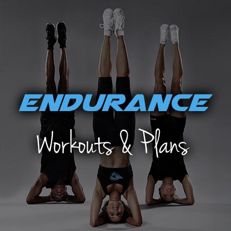 Cheer fitness endurance