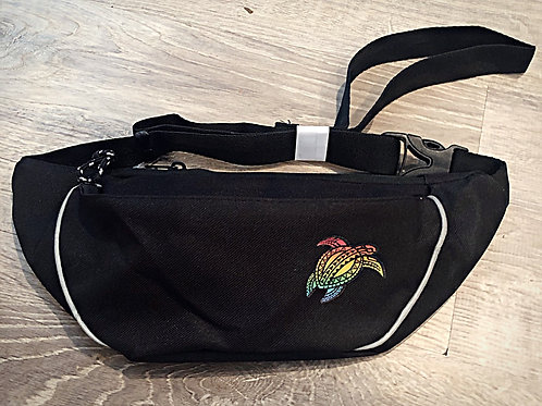 Turtle Shell (Fanny Pack)