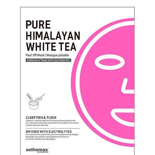 White Himalayan Tea Hydrojelly Mask
